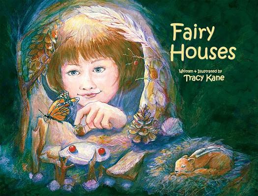 Fairy Houses Cover