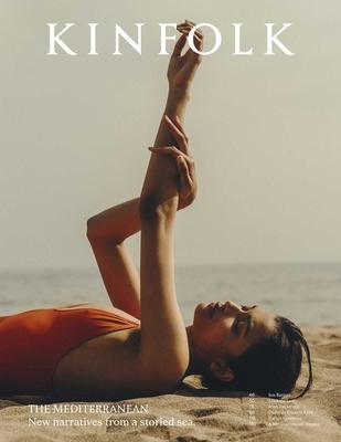 Kinfolk 41 Cover Image