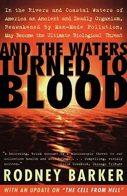 And the Waters Turned to Blood Cover