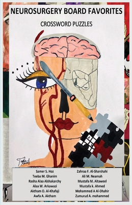 Neurosurgery Board Favorites: Crossword Puzzles Cover Image