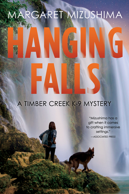 Hanging Falls: A Timber Creek K-9 Mystery Cover Image