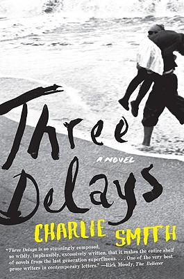 Three Delays Cover