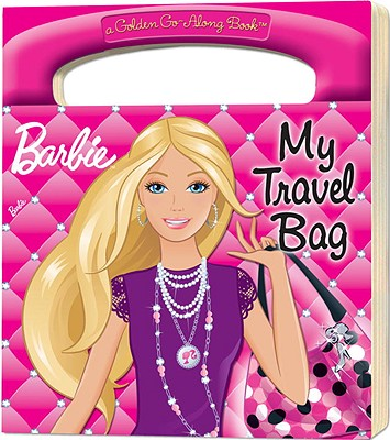 My Travel Bag (Barbie) Cover