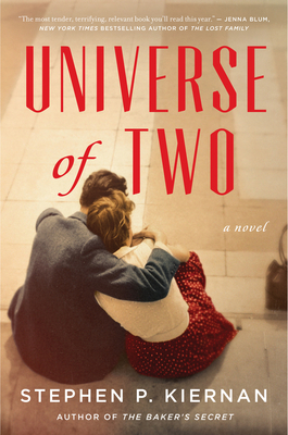 Cover Image for Universe of Two: A Novel