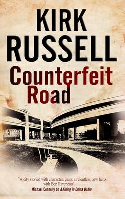 Counterfeit Road Cover