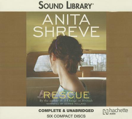 Cover for Rescue Lib/E