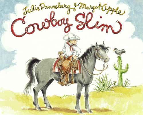 Cowboy Slim Cover