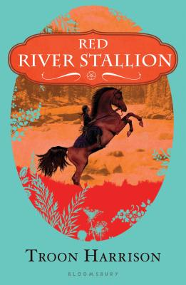 Red River Stallion Cover