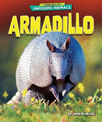 Cover for Armadillo