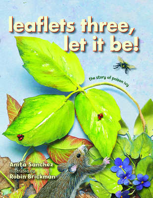 Leaflets Three, Let It Be! Cover