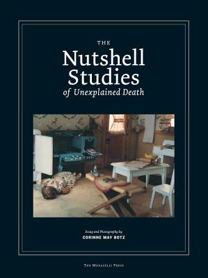 The Nutshell Studies of Unexplained Death Cover Image
