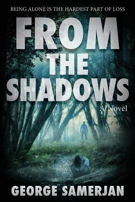 From The Shadows: Being Alone is the Hardest Part of Loss Cover Image