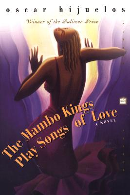 The Mambo Kings Play Songs of Love Cover Image