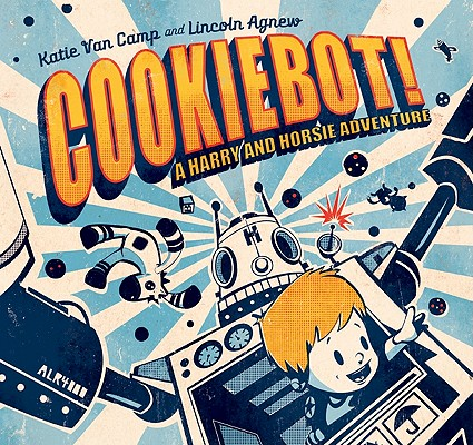 Cookiebot! Cover