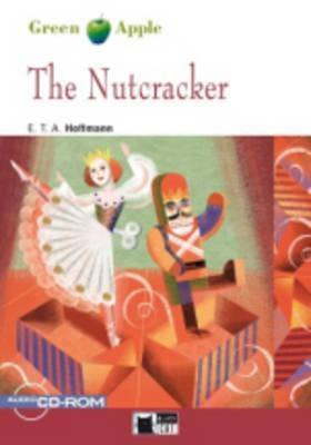 Nutcracker+cdrom (Green Apple) Cover Image