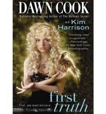 First Truth cover image
