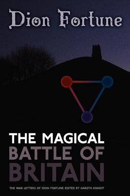 The Magical Battle of Britain Cover Image