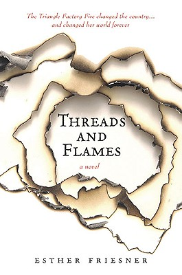 Threads and Flames Cover Image