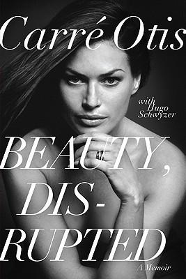 Beauty, Disrupted: A Memoir Cover Image