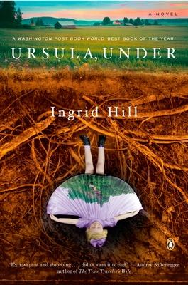 Ursula, Under Cover Image