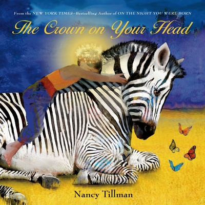 The Crown on Your Head Cover Image