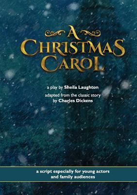 A Christmas Carol - A Play Cover Image