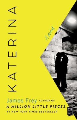Katerina Cover Image