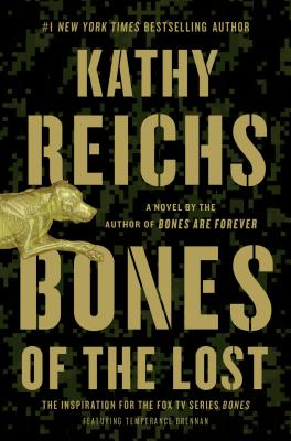 Bones of the Lost Cover