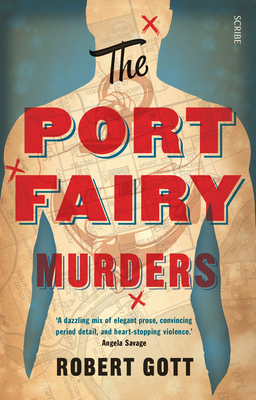 Cover for The Port Fairy Murders