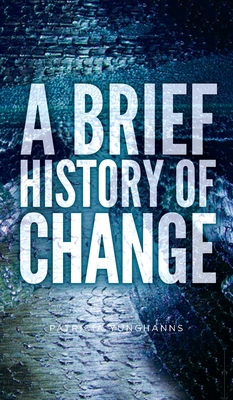 Cover for A Brief History of Change