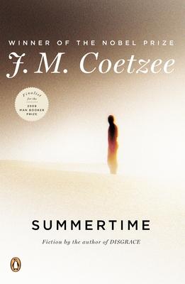 Cover for Summertime