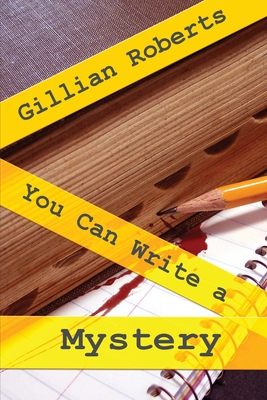 You Can Write a Mystery Cover Image