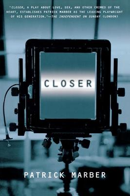 Cover for Closer