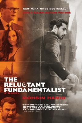The Reluctant Fundamentalist (Movie Tie-In) Cover Image