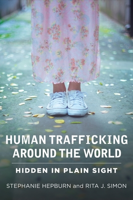 Human Trafficking Around the World Cover