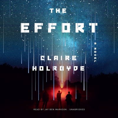 The Effort Cover Image