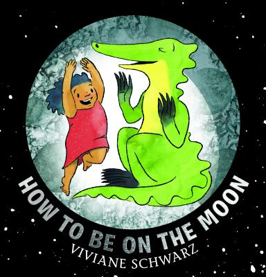 How to Be on the Moon Cover Image
