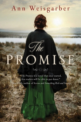 The Promise: A Novel Cover Image