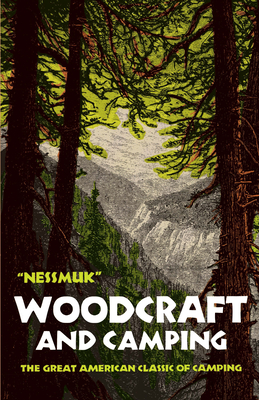 Woodcraft and Camping Cover Image