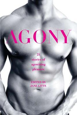 Agony/Ecstasy Cover