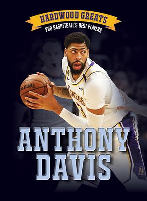 Anthony Davis Cover Image