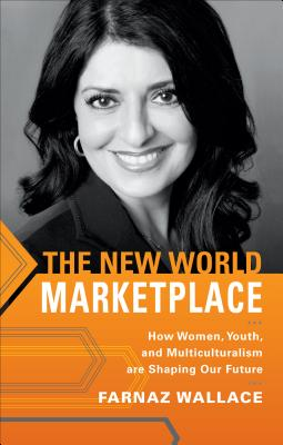 The New World Marketplace Cover