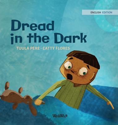 Dread in the Dark Cover Image