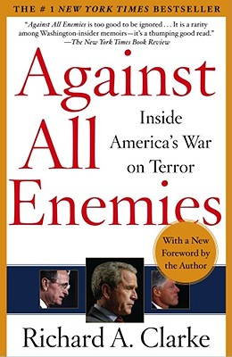 Against All Enemies: Inside America's War on Terror Cover Image