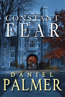Constant Fear Cover
