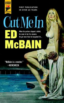Cut Me In Cover Image