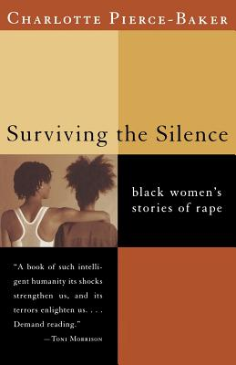 Surviving the Silence: Black Women's Stories of Rape Cover Image