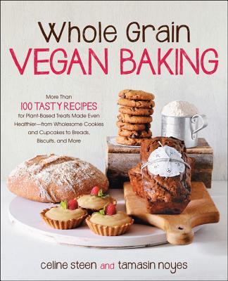 Cover for Whole Grain Vegan Baking