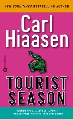 Tourist Season Cover