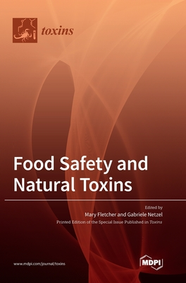 Food Safety and Natural Toxins Cover Image